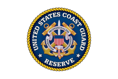 U.S. Coast Guard Reserve Birthday